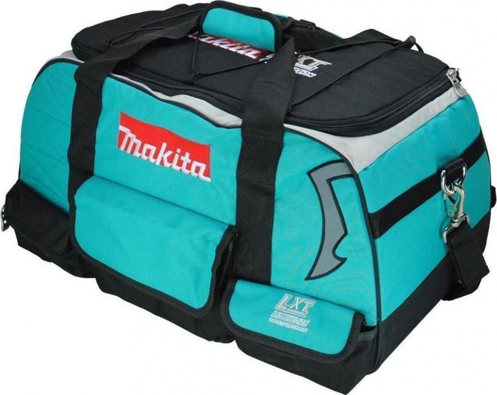 Фото Текстильная сумка для инструмента Makita 831278-2
