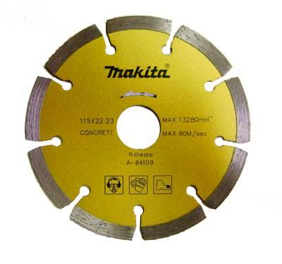 Фото Алмазный диск Makita A-84109