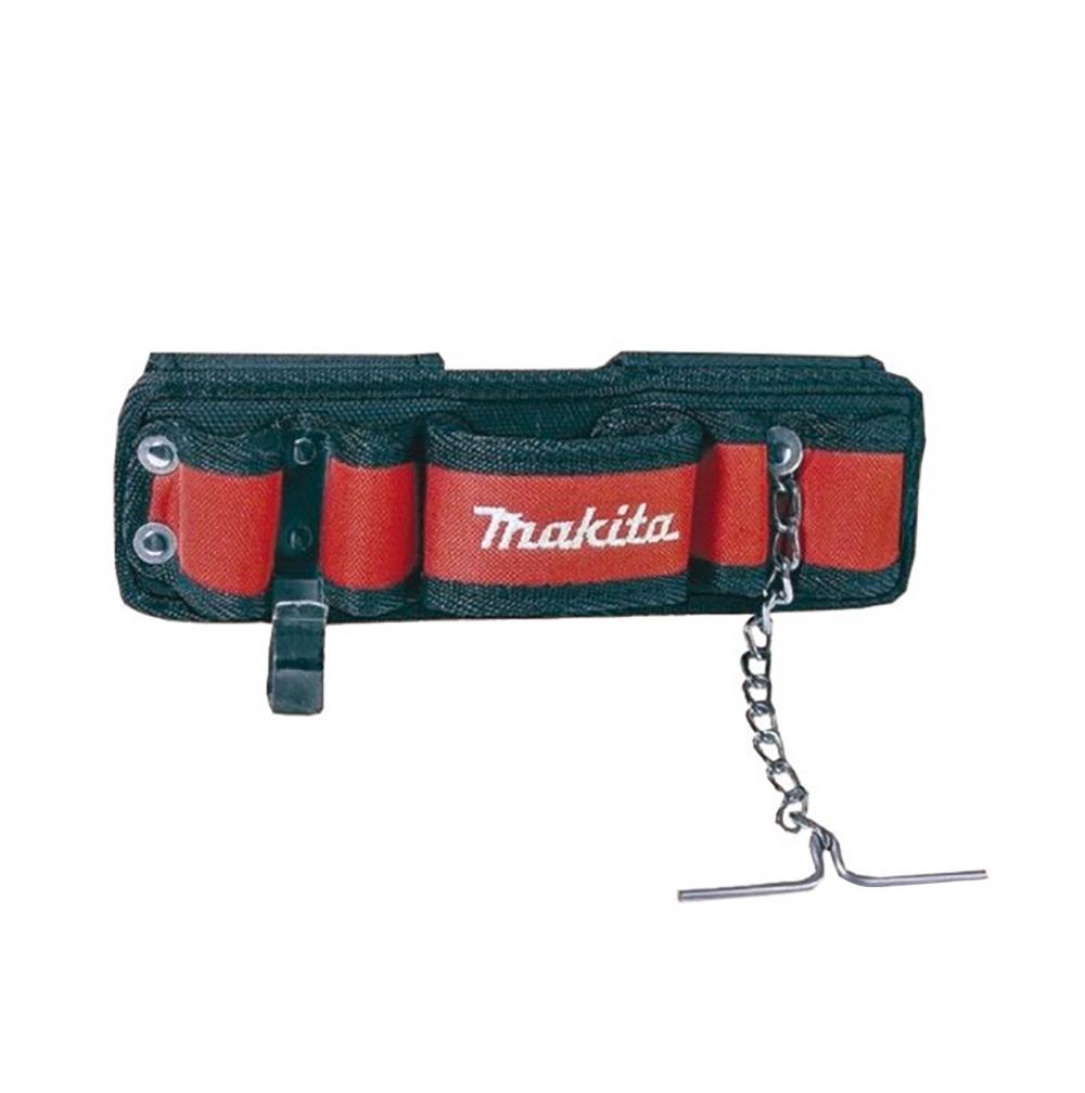 Фото Поясная сумка электрика Makita P-39877