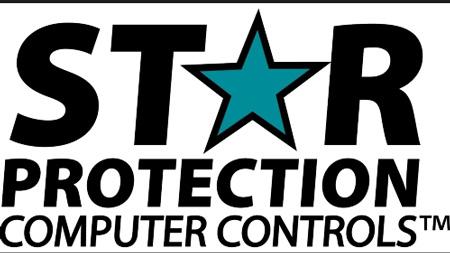 Поддержка технологии STAR Protection Computer Controls
