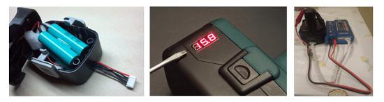 Правильно заряжаем аккумулятор шуруповерта